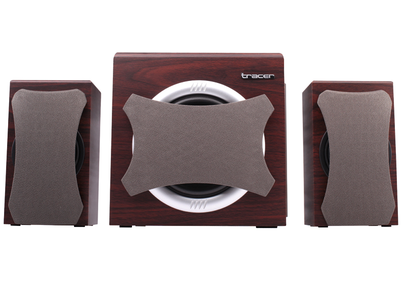 Speakers TRACER 2.1 Supreme