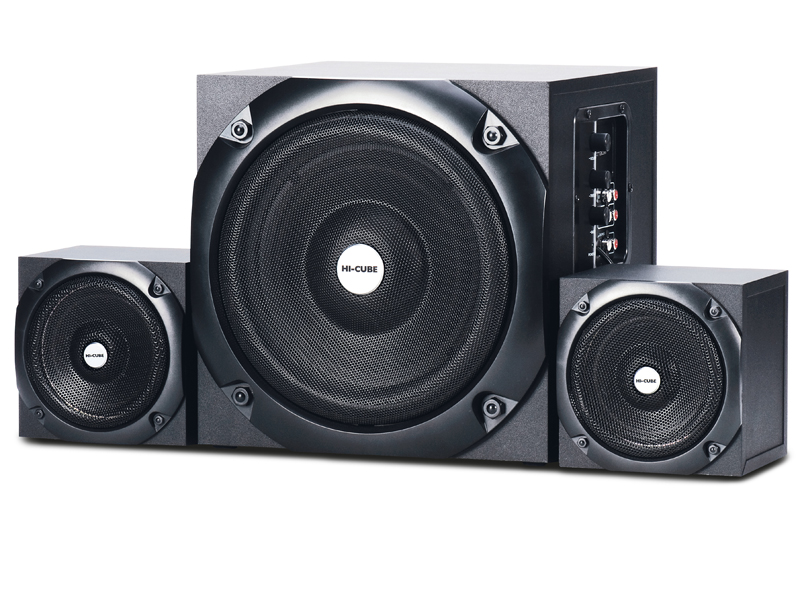 Speakers TRACER 2.1 Hi-Cube TRG-495