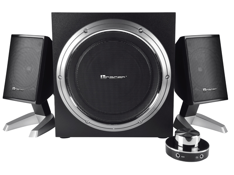 Speakers TRACER 2.1 Rocker BLUETOOTH