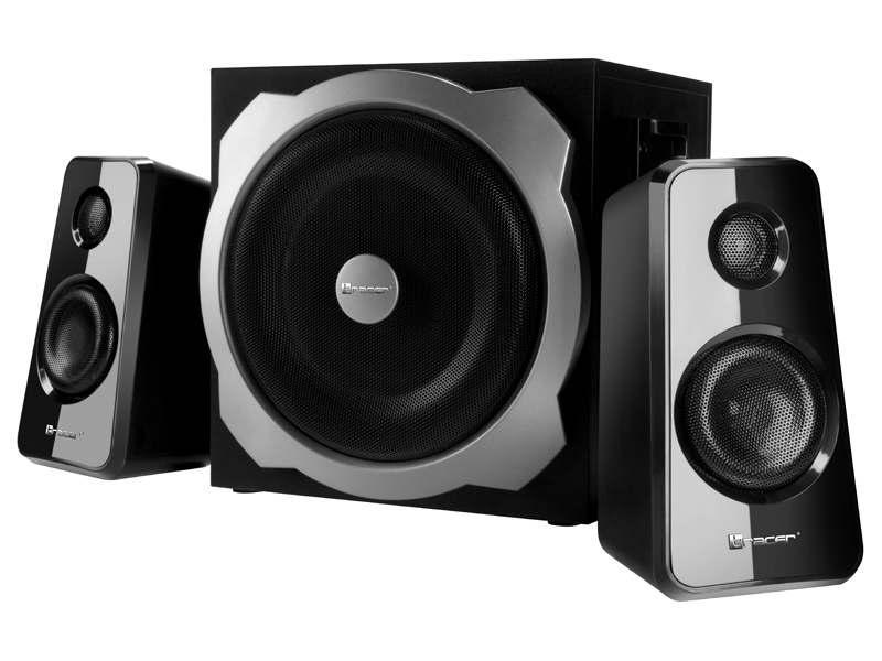 Speakers TRACER 2.1 Moonlight BLUETOOTH