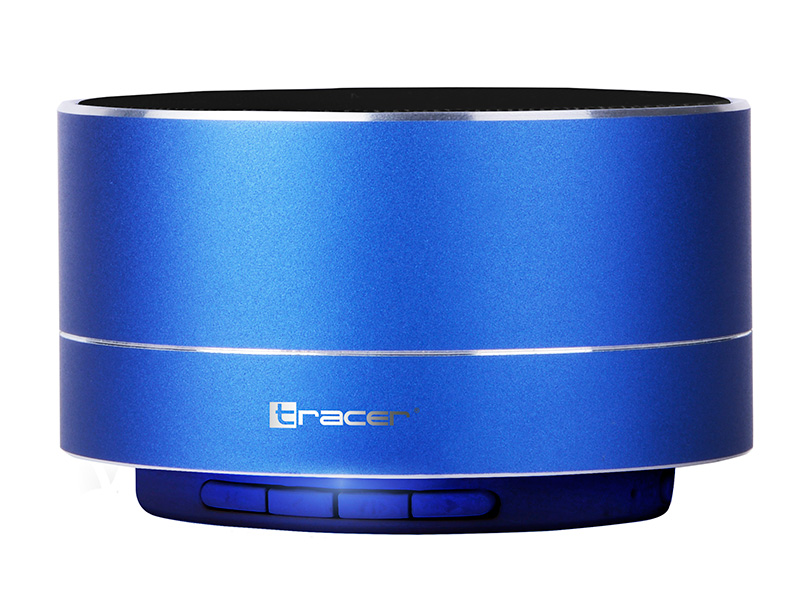 Speakers TRACER Stream V2 BLUETOOTH BLUE