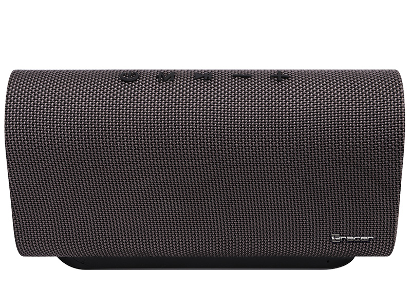 Speakers TRACER Rave BLUETOOTH GREY