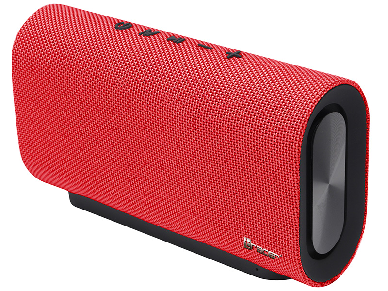 Speakers TRACER Rave BLUETOOTH RED