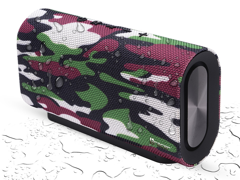 Speakers TRACER Rave BLUETOOTH CAMOUFLAGE