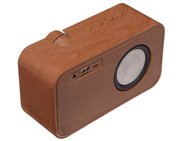 Speakers TRACER Buzz Wood BLUETOOTH
