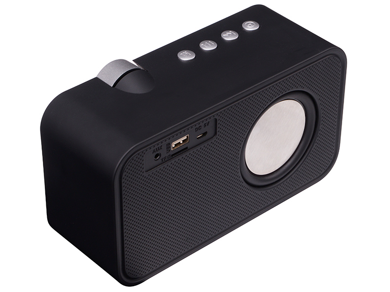 Speakers TRACER Buzz Black BLUETOOTH