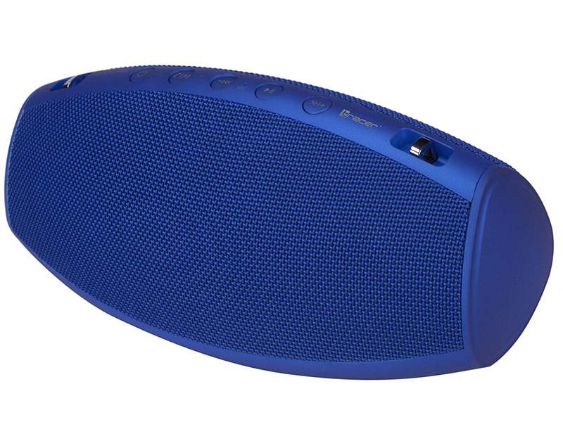 Speakers TRACER Champion BLUETOOTH BLUE