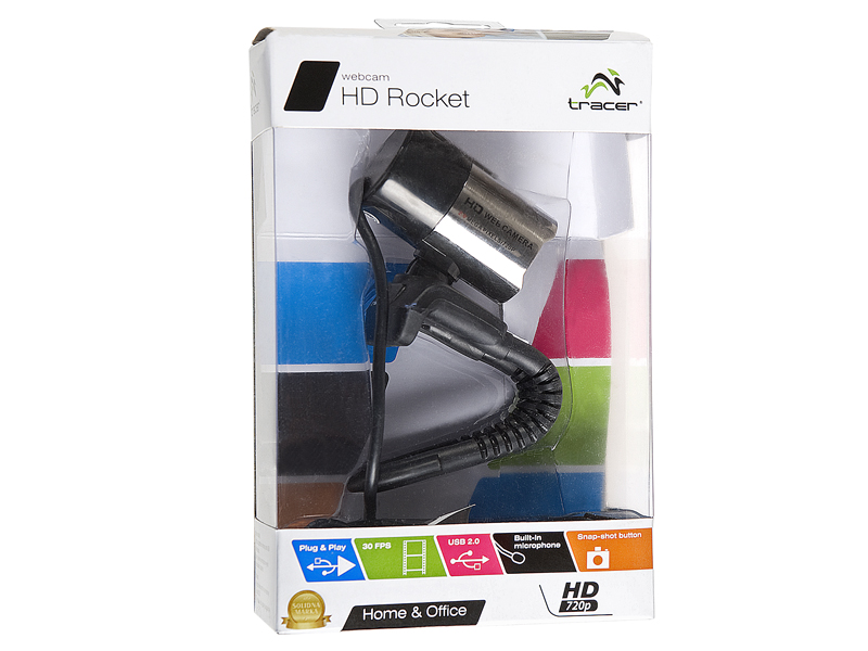 Rocket Camera : Camera tracer pc exclusive hd rocket