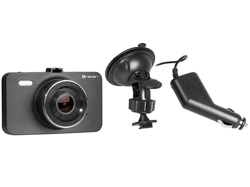 Car camera TRACER MobiFInest FHD