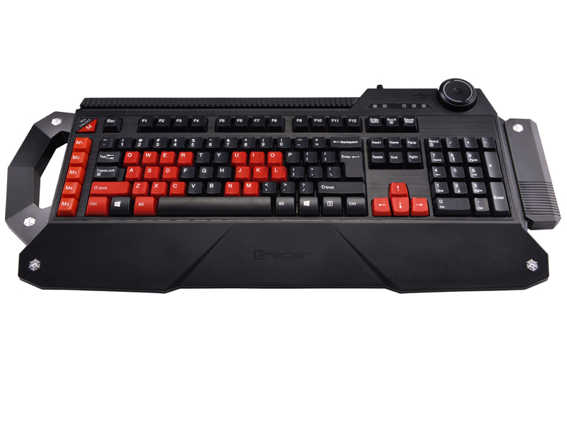 Keyboard TRACER Commando USB