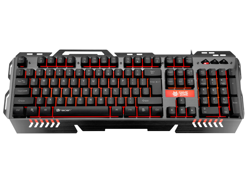 Keyboard TRACER GAMEZONE Ingot