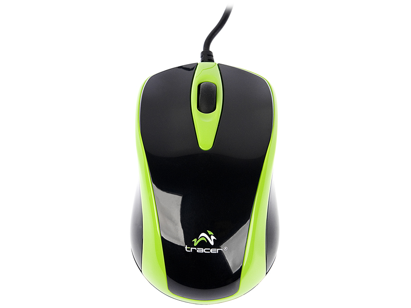 Mouse TRACER Scorpion TRM-153 USB
