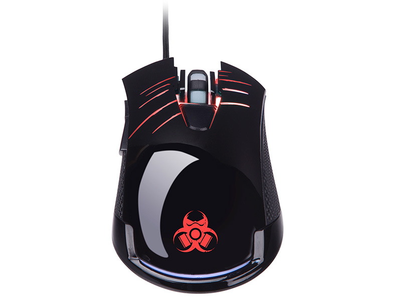 Mouse TRACER GAMEZONE Claw