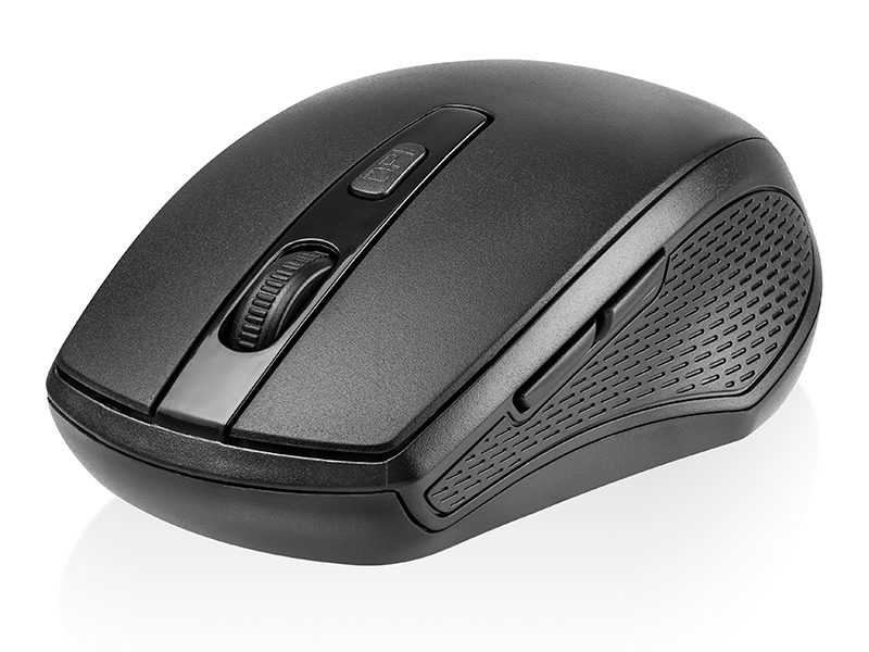 Mouse TRACER Deal RF Nano USB
