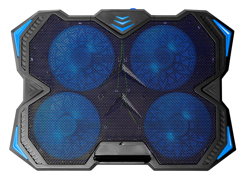 Cooling station TRACER GAMEZONE Turbo 17""