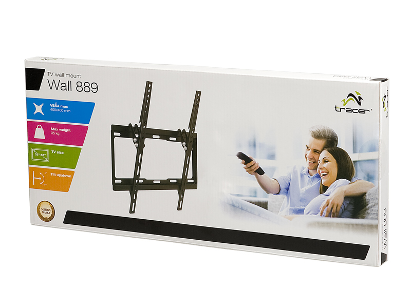 "LED\LCD mount TRACER Wall 889 (32""-55"")"
