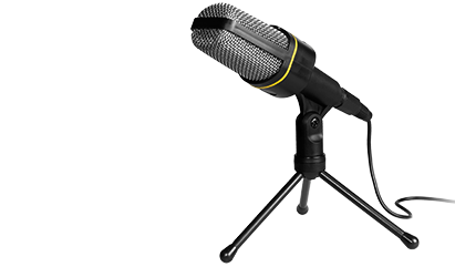 Microphone  TRACER Screamer