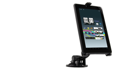 Tablet mount TRACER 910 (car)