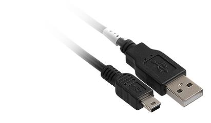 Cable TRACER USB 2.0 A-B 1,8m